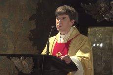 Ks. Tymoteusz Szydło prosi papieża o przeniesienie do stanu świeckiego