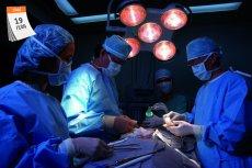 Pierwszy polski przeszczep nerki miał miejsce 26 stycznia 1966 roku