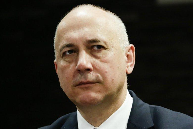 Brudziński ostrzega Kościół przed zamiataniem pedofilii pod dywan.