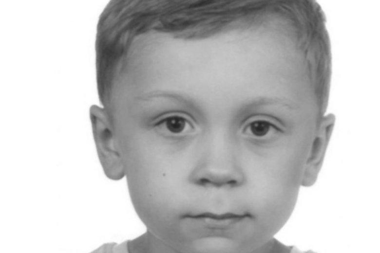 Ciało chłopca znaleziono w sobotę.