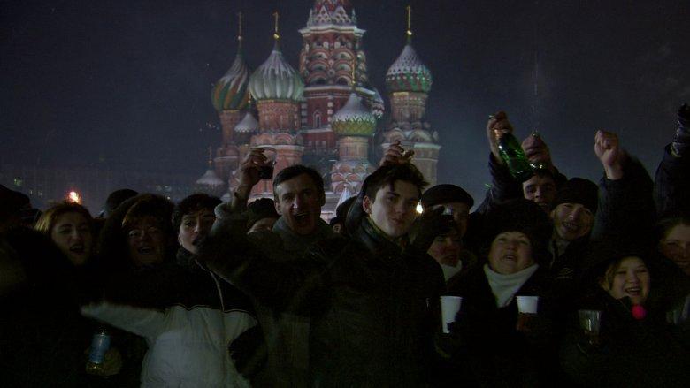Reżyser stworzył filmowy portret Władimira Putina i przełomowego okresu w historii Rosji