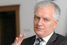Wicepremier, minister nauki i szkolnictwa wyższego Jarosław Gowin w TVN24 tłumaczył się po oburzeniu, które wywołało ujawnienie, iż jego limuzyna parkowała na miejscu dla niepełnosprawnych.