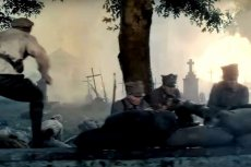 """""""Bitwa Warszawska 1920"""" nie należy do """"dzieł"""" najbardziej udanych."""