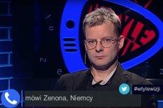 TVP odcina się od sobotniej prowokacji w wykonaniu swojego pracownika Mikołaja Janusza Jaoka.