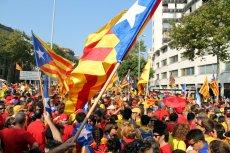 Zwolennicy niepodległej Katalonii wygrywają w lokalnych wyborach. Czy Hiszpanię czeka wielka zmiana?