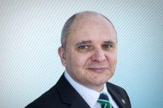 Kim jest Justyn Piskorski, kandydat PiS do Trybunału Konstytucyjnego?