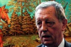 """Leśnicy zamiast na Pomorze pojechali na Podlasie. Jan Szyszko po tej """"spontanicznej akcji"""" powinien spalić się ze wstydu."""