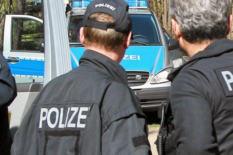 Niepokojące wydarzenia na lotnisku we Frankfurcie nad Menem. Ktoś prawdopodobnie rozpylił tam gaz łzawiący, kilka osób zostało poszkodowanych. (Zdjęcie stanowi jedynie ilustrację do materiału)