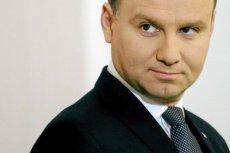 """Burmistrz Kępna nazwał przypadkiem prezydenta Dudę """"Aleksandrem"""""""