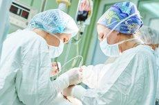 Ma powstać fundusz wspierający szpitale.