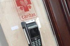 Zapytaliśmy Caritas Polska o to, czy zdjęcie jest fake'owe.