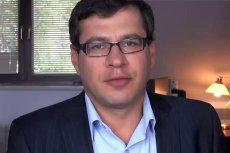 """Jacek Karnowski z wPolityce.pl i """"w Sieci"""" ostrzega przed komputerami i twierdzi, że celem mediów powinna być władza."""