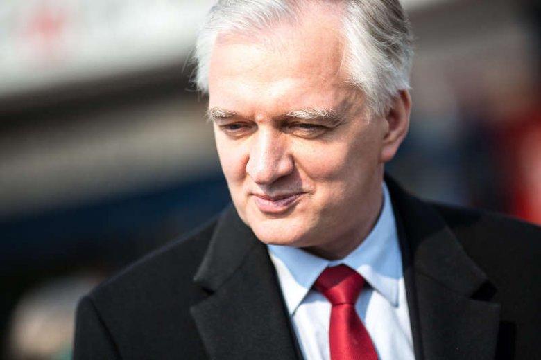 """Jarosław Gowin w """"Bez autoryzacji"""": Nawet jeśli PO wygra wybory w 2015, to jej rząd nie dotrwa do końca kadencji"""