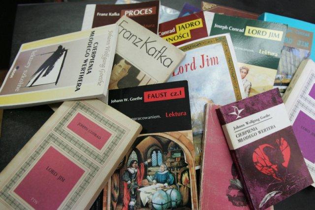 Z podstawy programowej dla liceum mogą zniknąć Franz Kafka i Bruno Schulz