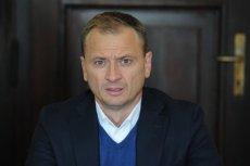 Sławomir Nitras zasłabł w samolocie 2 stycznia.