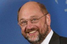 Przewodniczący Parlamentu Europejskiego Martin Schulz przyznał, że zarówno USA, jak i Unia Europejska, nie są przygotowane na prezydenturę Donalda Trumpa.