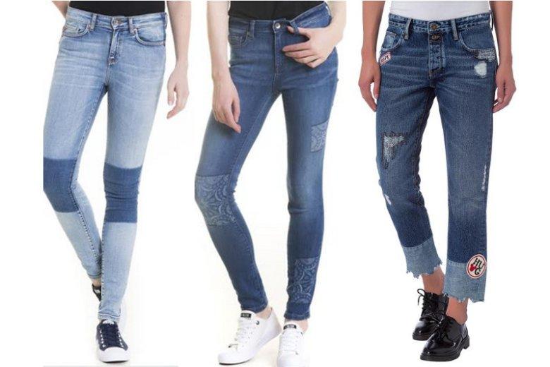 Różne rodzaje jeansów. Czym się od siebie różnią?