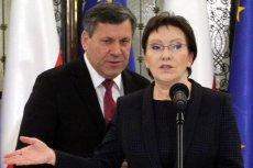 Wicepremier Janusz Piechociński zapowiedział powstanie Ministerstwa Energetyki