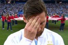 Lionel Messi przegrał z presją. A jego Argentyna z Chorwatami 0:3!