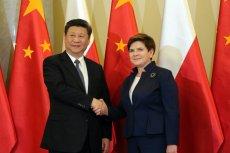 Na konferencję nie wpuszczono dziennikarzy krytycznych wobec władz w Pekinie.