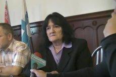 Mecenas Anna Bogucka-Skowrońska, była sędzia TS, została dziś przesłuchana na policji ws. kierowania nielegalnym zgromadzeniem w obronie sądów.