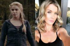 """Stephani Meyers, autorka sagi """"Zmierzch"""" w roli Rosalie widziałaby Joannę Krupę. Sprawdziłaby się lepiej niż Nikki Reed?"""