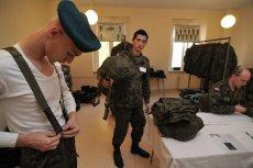 Rządowe Centrum Bezpieczeństwa zapewnia: alert o powołaniach do wojska jest fałszywy.