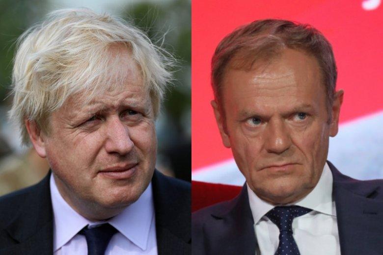 Negocjacje ws. brexitu wciąż są napięte.
