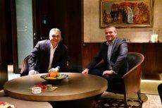 Przywódcy Węgier i Słowacji w Izraelu prowadzą rozmowy bez premiera Morawieckiego.
