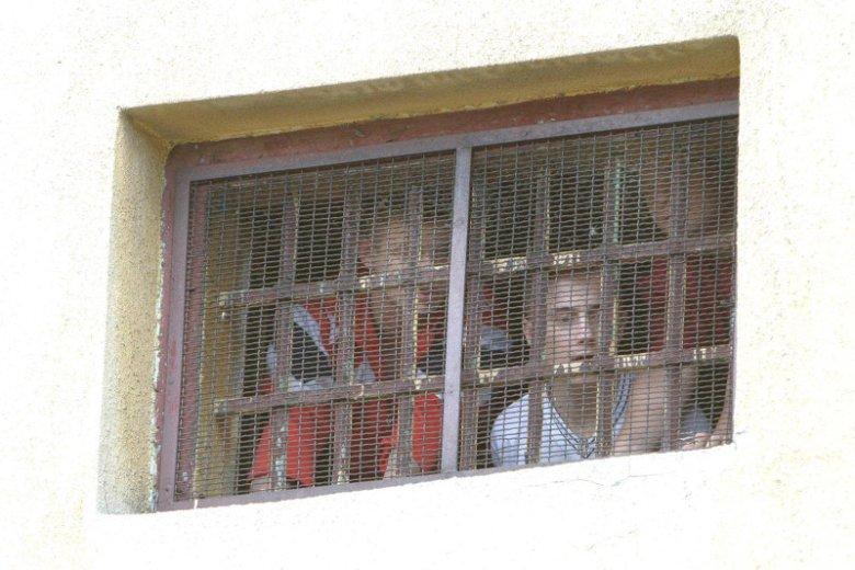 W Polsce pracuje tylko 27 proc. więźniów.
