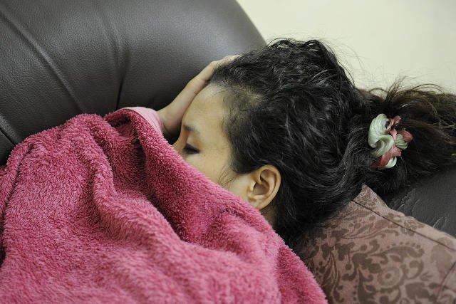 Chrapanie samo w sobie nie jest groźne, ale już bezdech senny prowadzi do wielu problemów, nie tylko zdrowotnych.