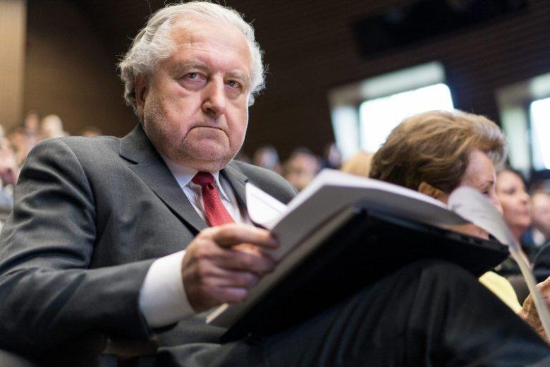 To co stało się z prezydenckimi projektami ustaw o SN i KRS podczas posiedzeń Komisji Sprawiedliwości musi wywołać reakcję prezydenta – mówi prof. Rzepliński.