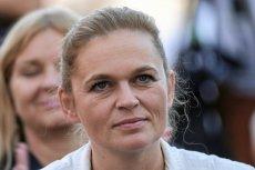 Barbara Nowacka skrytykowała Roberta Biedronia w wywiadzie dla portalu wiadomo.co.