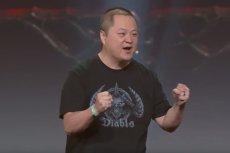 """Nawet prowadzący prezentację nowej gry Blizzarda nie wiedzieli jak odbierać reakcje fanów. Gracze byli zawiedzeni brakiem zapowiedzi """"Diablo 4""""."""