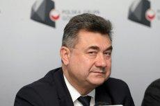 Jest już decyzja w sprawie alimentów dla córki ministra Tobiszewskiego.
