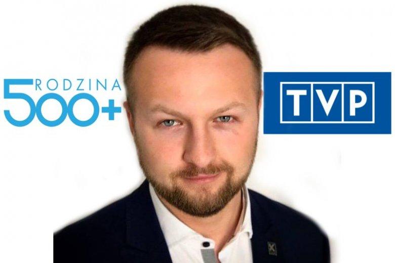 Poseł Kukiz'15 Paweł Szramka w dowcipny sposób komentuje zmiany w abonamencie RTV. Tymczasem prace nad projektem ustawy idą pełną parą.