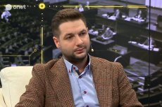 Patryk Jaki przyznał, że to, co wydarzyło się w Sejmie nie wygląda dobrze.