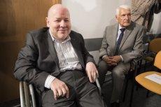 Senator PSL Jan Filip Libicki zaprzecza, że kontaktował się z nim PiS.