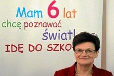 Według RMF FM minister edukacji Krystyna Szumilas nie poradziła sobie z zadaniem dla szóstoklasistów