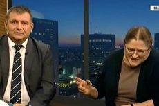 Krystyna Pawłowicz w studio TV Republika żywo komentowała wizytę przedstawiciela ONZ w Polsce.