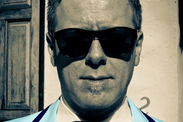 Abel Korzeniowski jest jednym z najbardziej znanych poza granicami naszego kraju polskich muzyków.