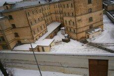 Ukraińscy marynarze trafili do Więzienia Lefortowskiego w Moskwie.