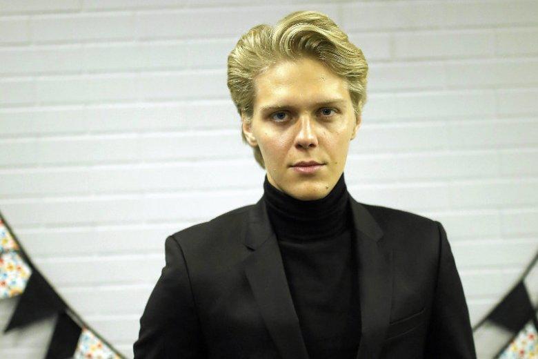 Jakub Gierszał jest jednym z najzdolniejszych aktorów młodego pokolenia