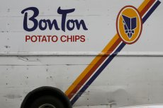 Ziemniaczany Bon Ton. Występuje też w wersji buraczanej