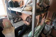 Więźniowie coraz częściej zostajązatrudniani. Czy skorzystają  z szansy?