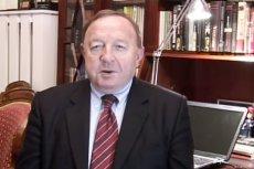 Prawicowy publicysta Stanisław Michalkiewicz wzywa do ataków na posłankę opozycji Joannę Scheuring-Wielgus.