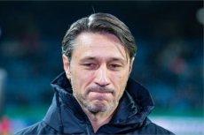 Niko Kovac nie jest już trenerem Bayernu Monachium.