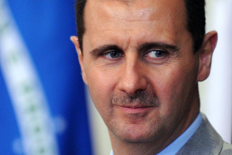 Bashar al-Assad - niepozorny człowiek o obejściu angielskiego gentlemana, a w rzeczywistości okrutny i zręczny polityk.