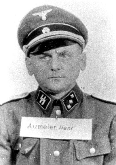 Hans Ausmeier.