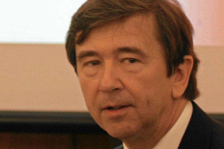 Ekspert zespołu Macierewicza prof. Wiesław Binienda został jednym z doradców Baracka Obamy